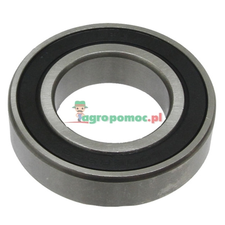 Deep-groove ball bearing