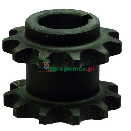 Double bevel gear | 276995.1, 276995.0