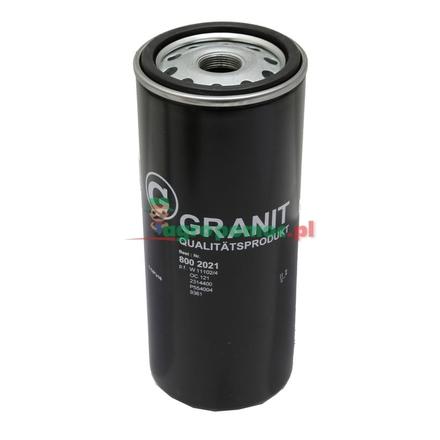 Engine oil filter | B76