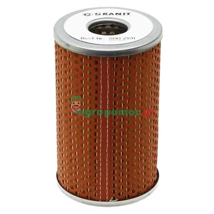Engine oil filter | F139207310511