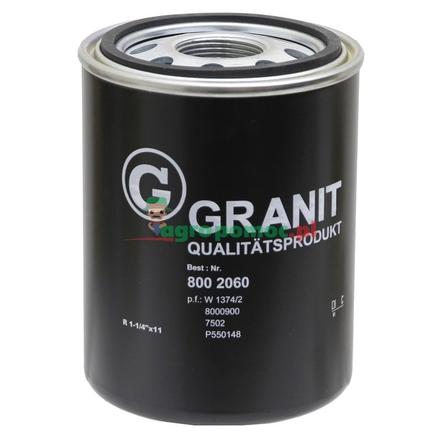 Hydraulic / Transmission oil filter | HC 4