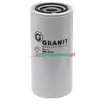 Hydraulic / transmission oil filter | HC 12