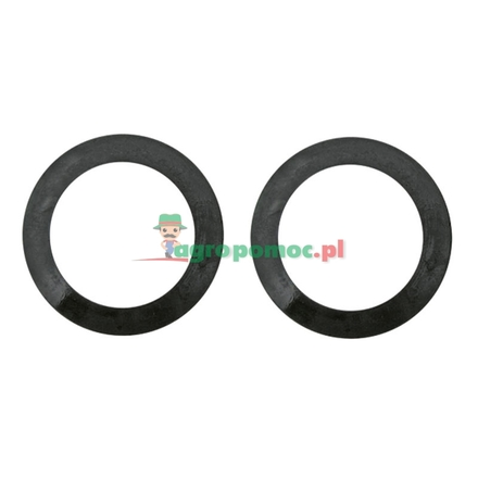 Carraro Seal K395022 (72702346) - Spare parts for agricultural