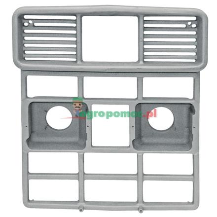 Radiator grille   3142544R91