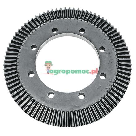 Ring gear | 16609809, 06563313