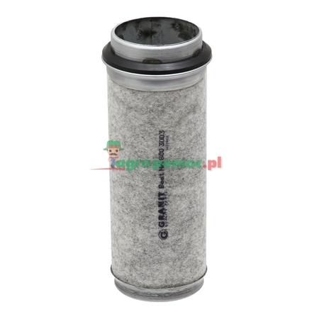 Secondary air filter   565CF711