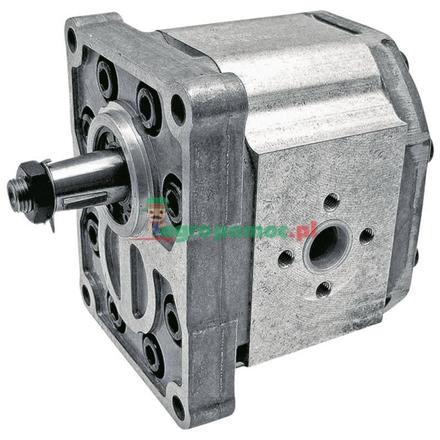 Hydraulikpumpe Zahnradpumpe 25 ccm linksdrehend Landini 3549614M91