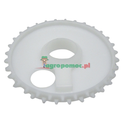 Amazone Fine sowing wheel | 955397