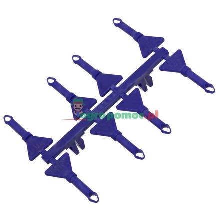 Amazone Shear pin carrier | 923075