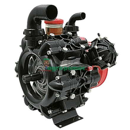 Annovi Reverberi Piston diaphragm pump