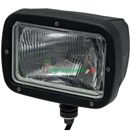 Cobo Main headlight