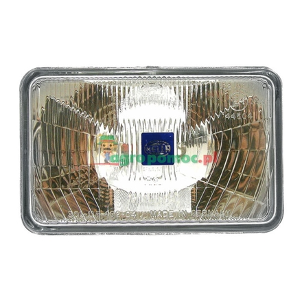 Hella Main headlight | AL75338RE56964