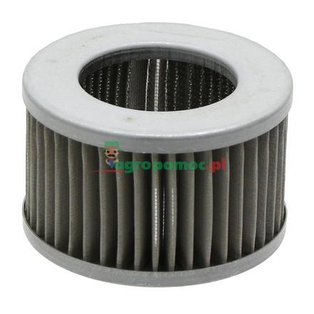 Transmission suction filter