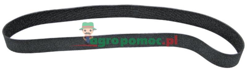 Poly v belt 690156 18018103 spare parts for for Poly v belt for mercedes benz