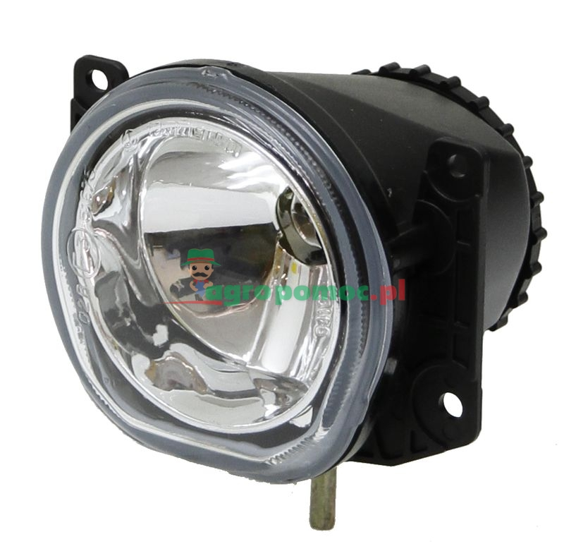 bosch fog light 2500318490119 spare parts for agricultural machinery and tractors. Black Bedroom Furniture Sets. Home Design Ideas