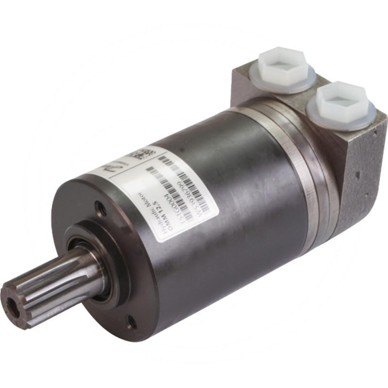 Danfoss hydraulic motor omm 32 sa 257151g0029 spare for Danfoss hydraulic motor catalogue