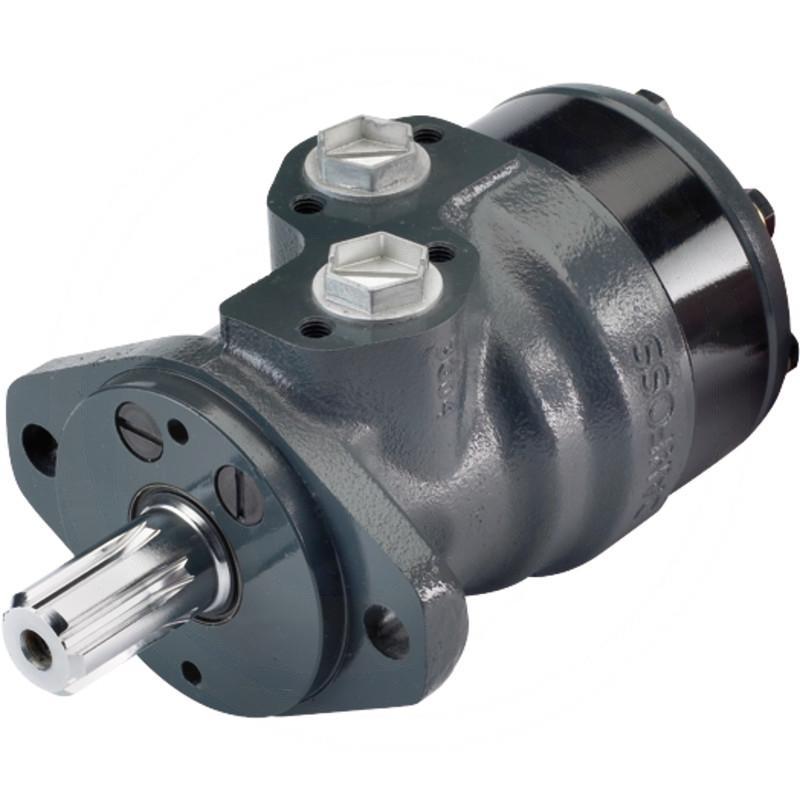 Danfoss Hydraulic Motor Omr 125 2571510423 Spare Parts