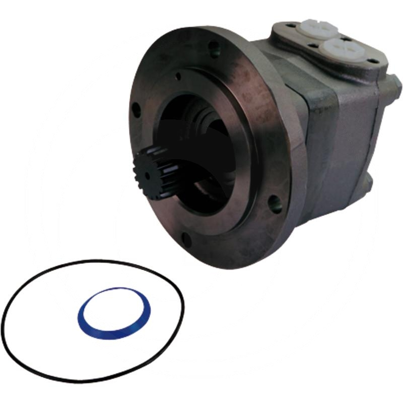 Danfoss hydraulic motor omts 160 257151b3036 spare for Danfoss hydraulic motor catalogue