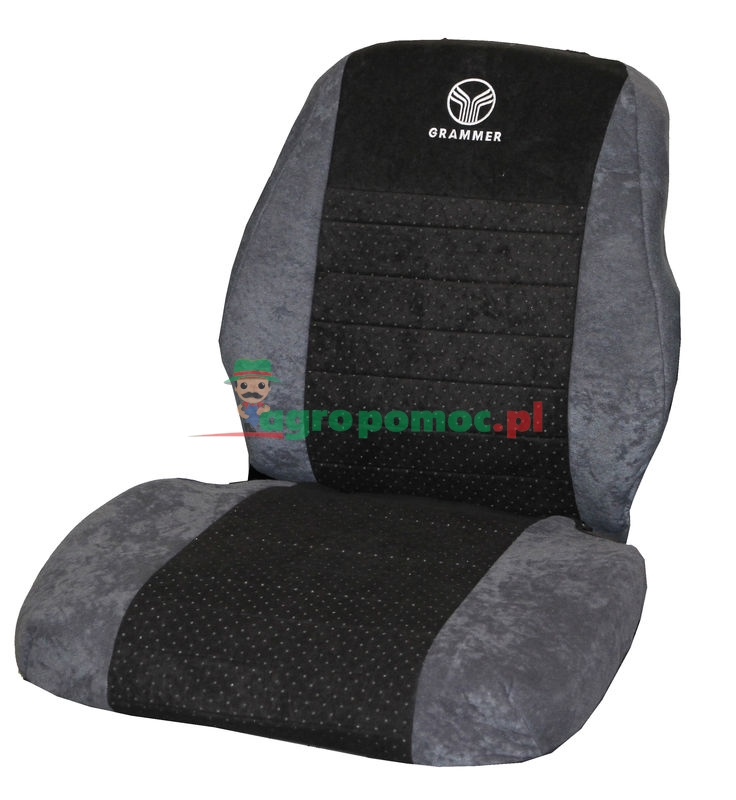 Grammer Seat Covers : Grammer seat cover b spare parts for