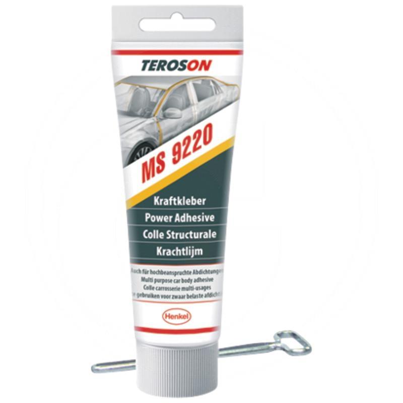 loctite teroson seam sealer terostat 9220 80 ml. Black Bedroom Furniture Sets. Home Design Ideas