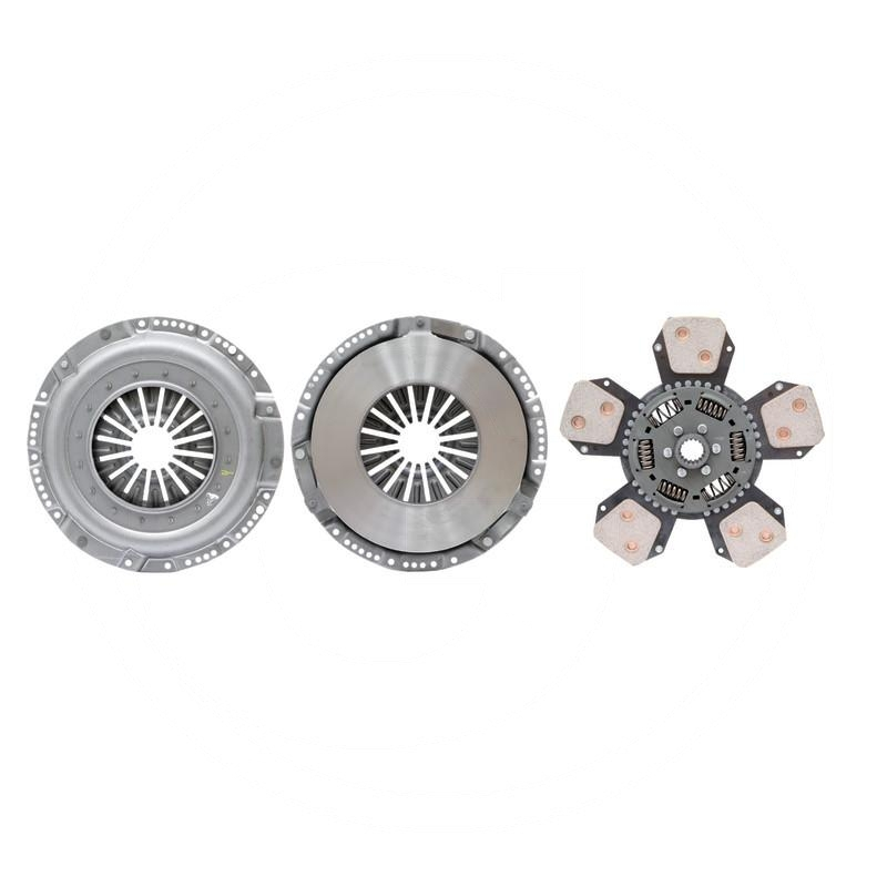 Luk Tractor Clutches : Luk clutch kit spare parts for