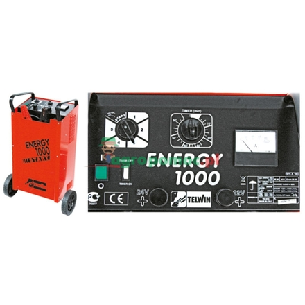 Battery Charger 58500026 Spare Parts For Agricultural