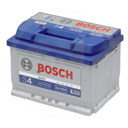 bosch battery s4 12v 60ah 2500092s40050 spare parts. Black Bedroom Furniture Sets. Home Design Ideas