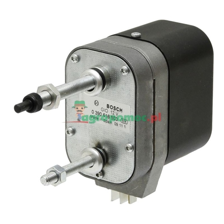 Bosch Wiper Motors Spare Parts For Agricultural