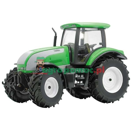 Toys - Spare parts for agricultural machinery and tractors.
